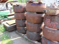 Продажа черного металлопроката со склада в Нижнем Новгороде.